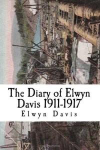 Diary of Elwyn Davis 1974-1975