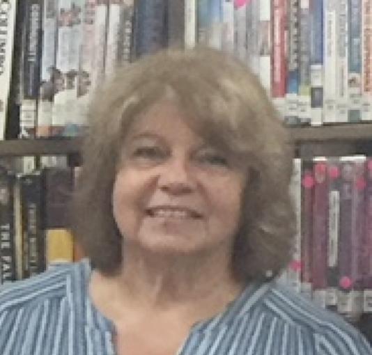 Barbara Clare